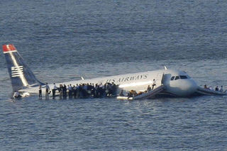 Hudson River crash