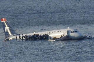 Hudson River crash