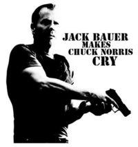 Bauer, Jack