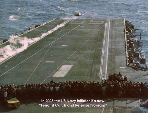 NavyCatchAndRelease