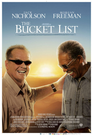 The_bucket_list